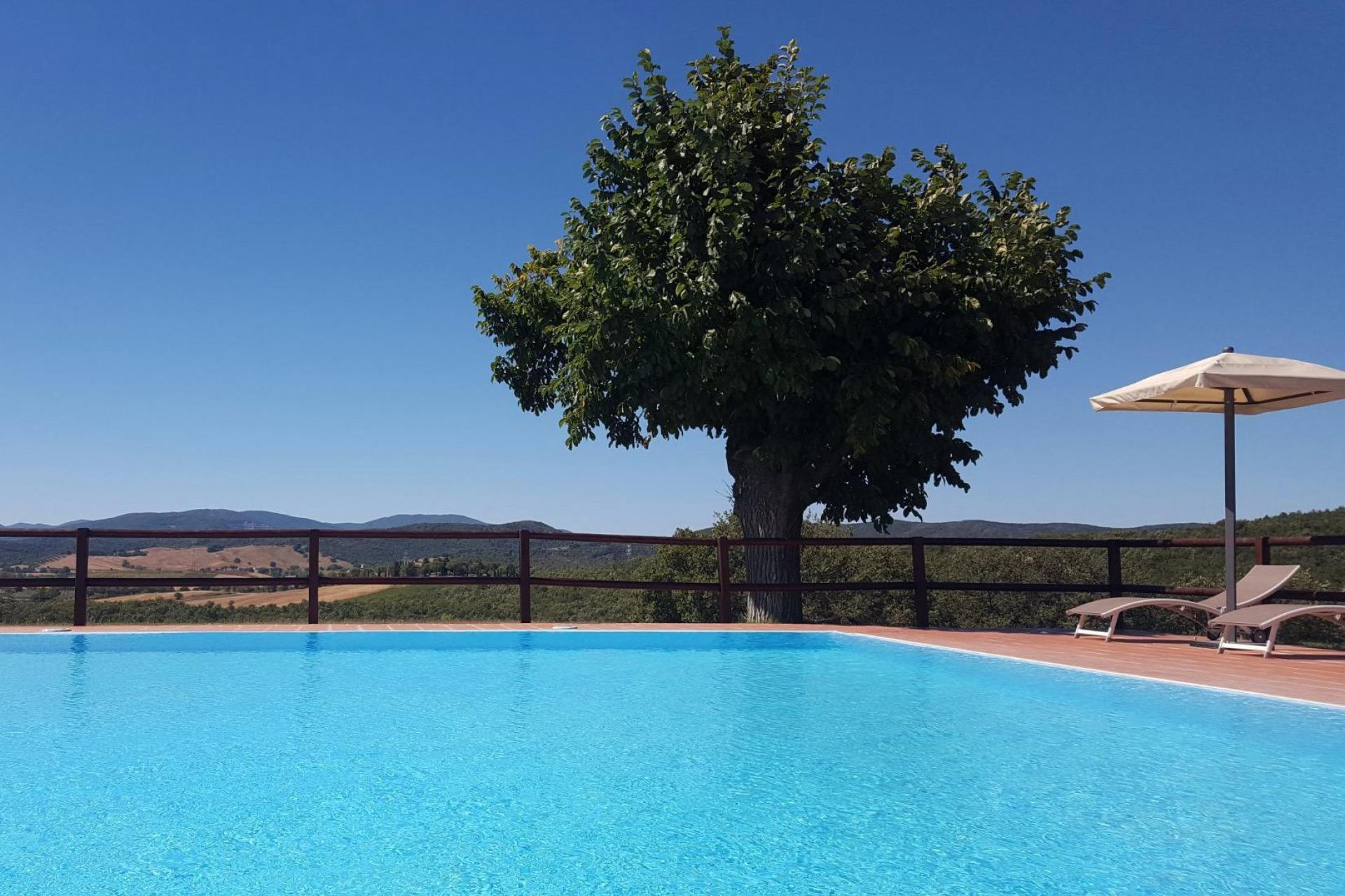 Agriturismo Tuscany Agriturismo in a quiet and rural location in Tuscany