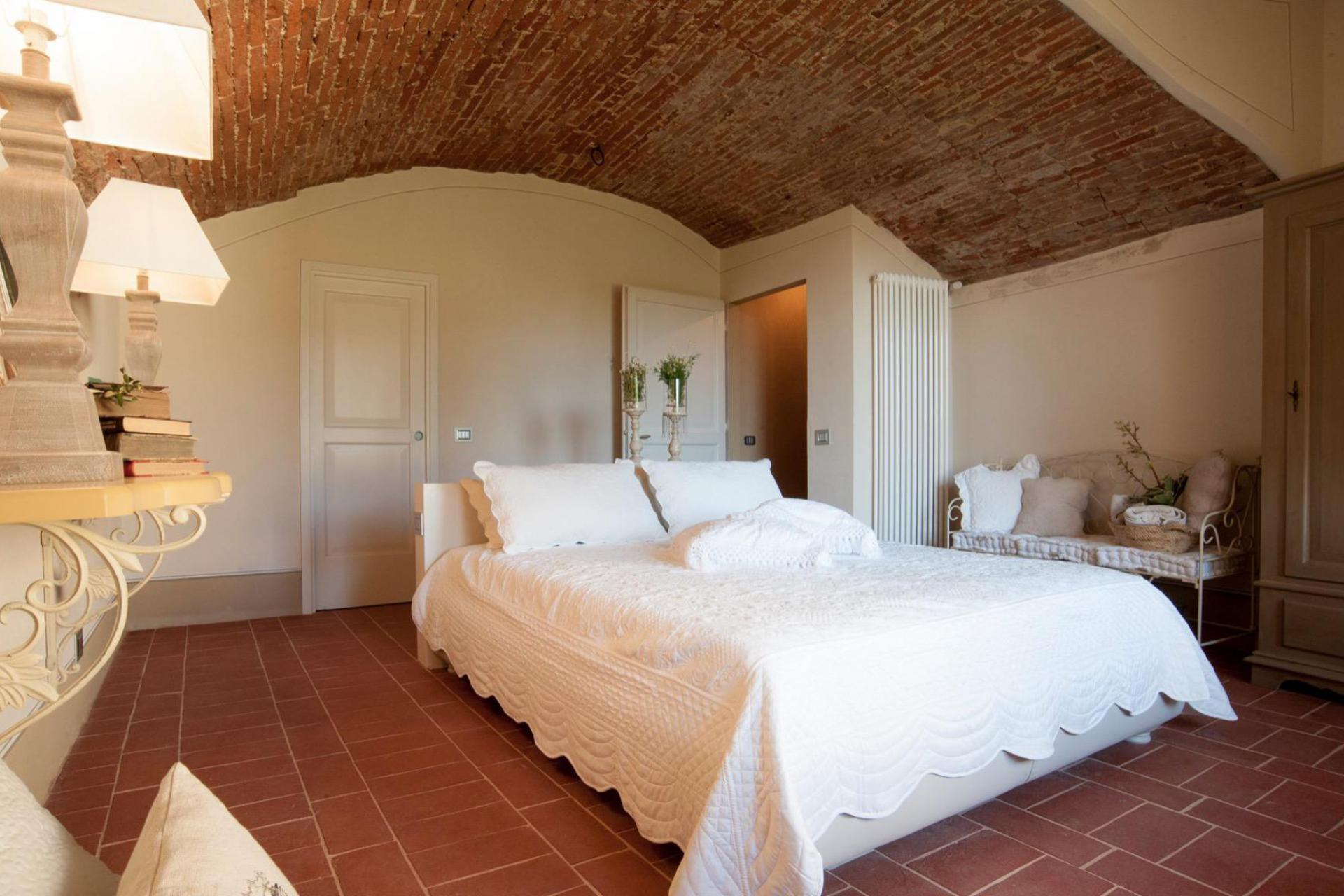 Agriturismo Tuscany Agriturismo in Tuscany with design interiors