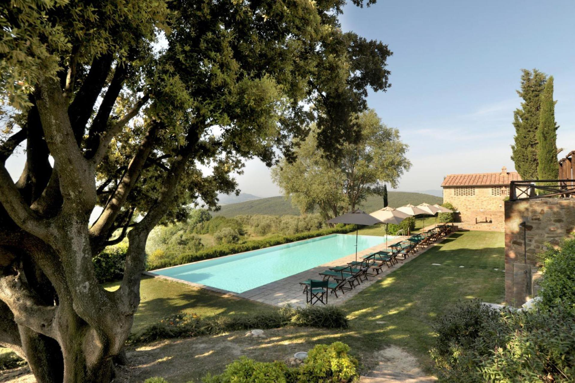 Agriturismo Tuscany Agriturismo in Tuscany with true Italian hospitality