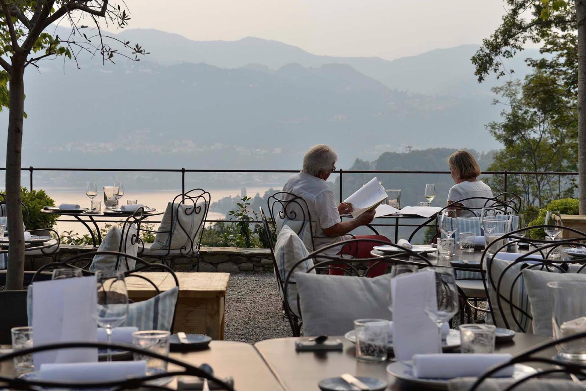 Agriturismo Lake Como and Lake Garda Agriturismo Lake Maggiore with outstanding views