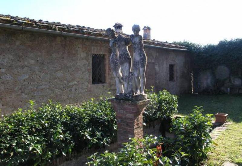 Agriturismo Tuscany Authentic wine and olive farm - agriturismo near Siena