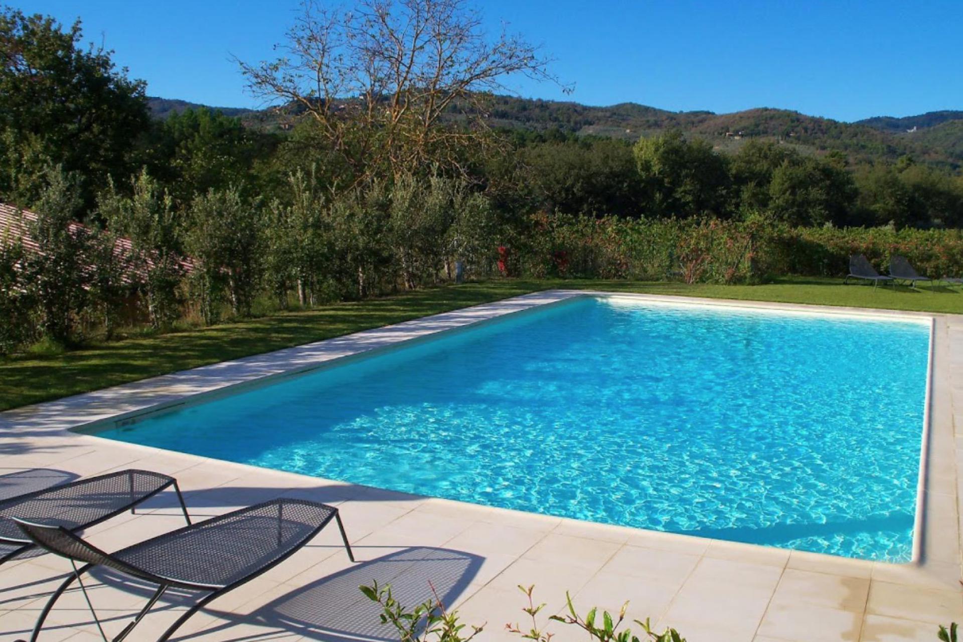 Agriturismo Tuscany Beautiful wine farm in the Chianti hills, Tuscany