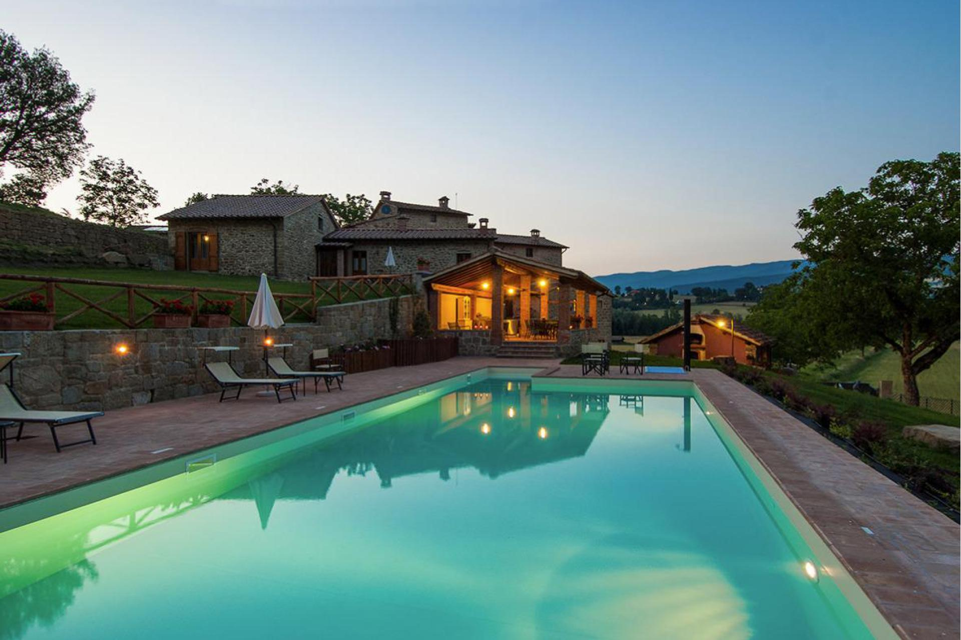 Agriturismo Tuscany Child-friendly agriturismo in Tuscany close to the beach