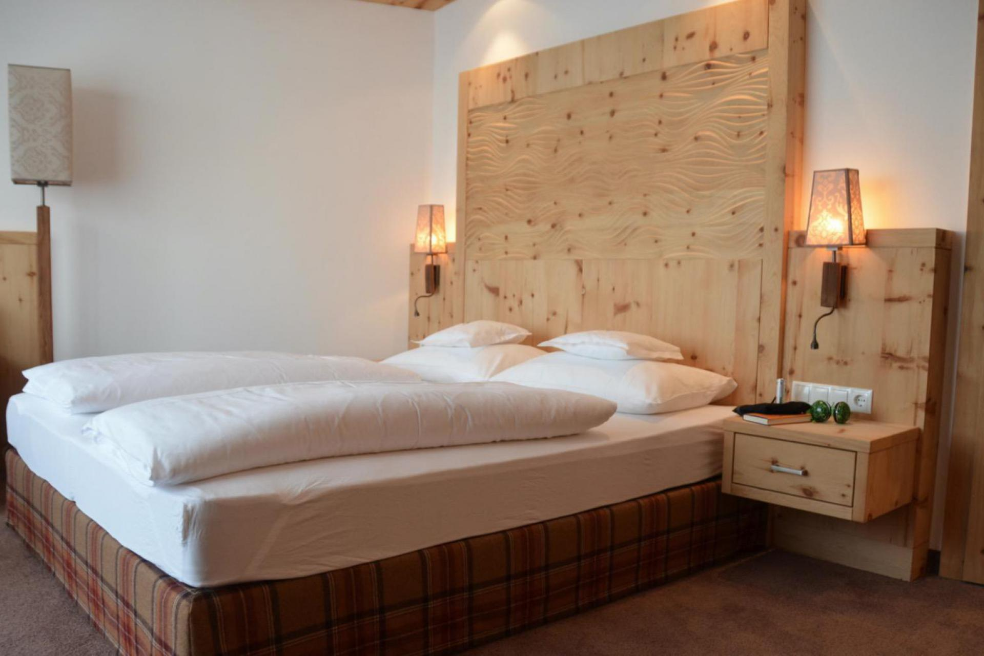 Agriturismo Dolomites Country hotel near charming Merano in the Dolomites