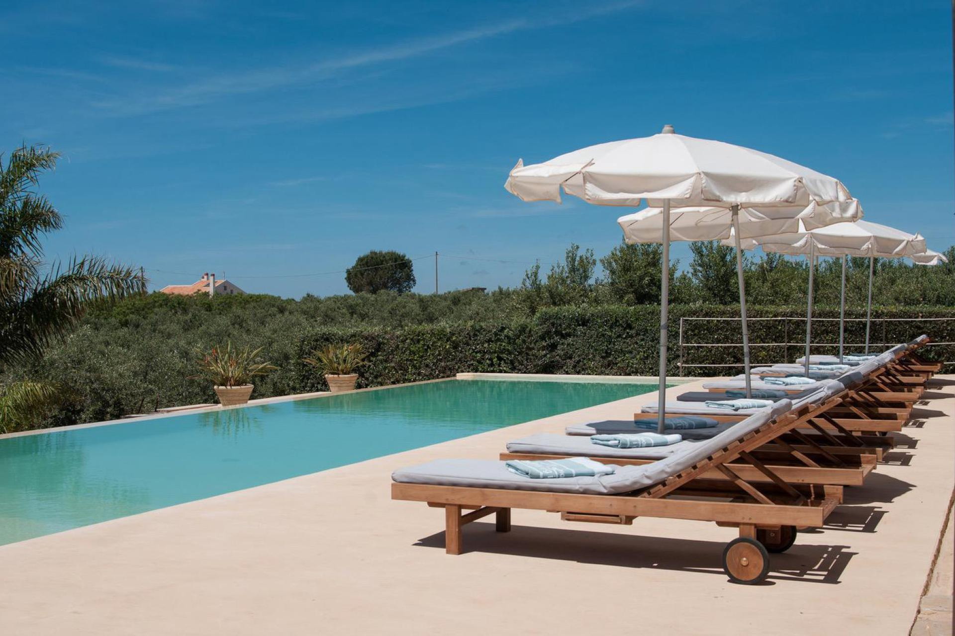 Agriturismo Sicily Cozy agriturismo with restaurant in Sicily, close to the sea