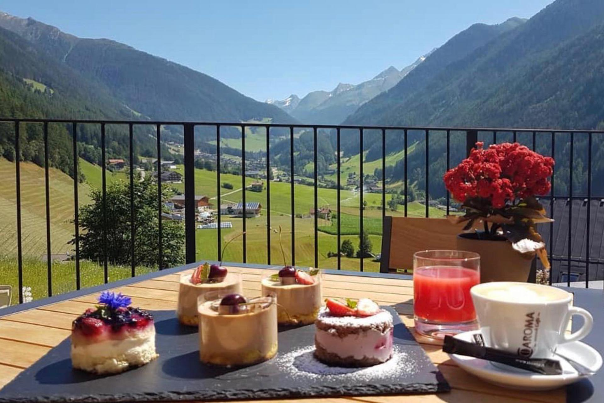 Agriturismo Dolomites Luxury agriturismo in the Dolomites with spa and bistrot