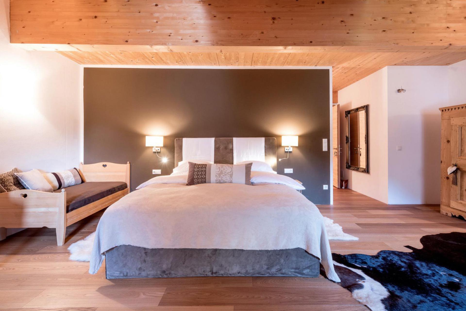 Agriturismo Dolomites Luxury agriturismo with B&B rooms and Sudtiroler hospitality
