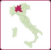 Lake Como and Lake Garda