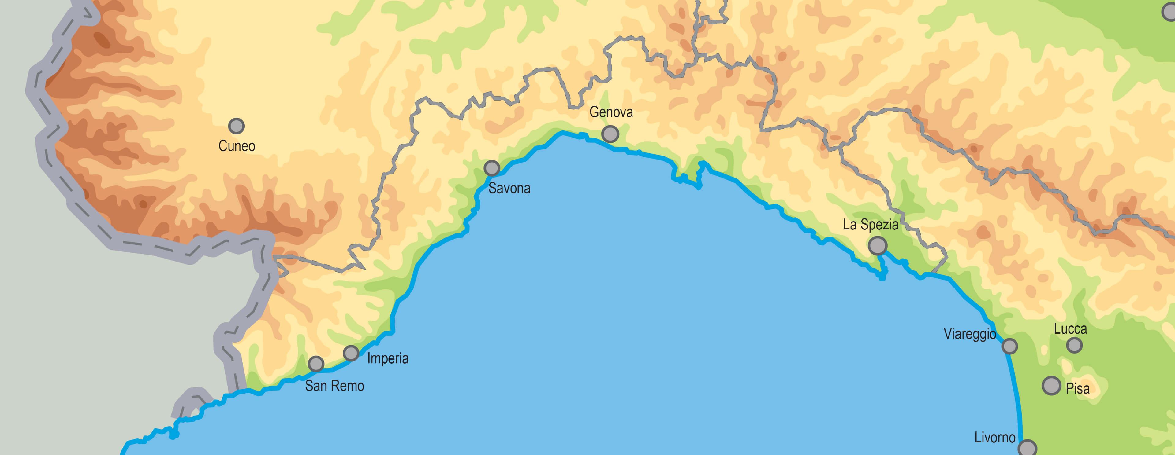 ligurie